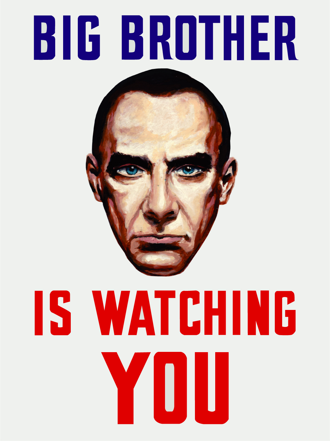 1984 big brother Big brother is a fictional character and symbol in george orwell's novel nineteen eighty-four he is ostensibly the leader (most likely a symbolic figurehead) of oceania the system has been compared with 1984's telescreen surveillance system.