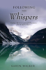 Following the Whispers