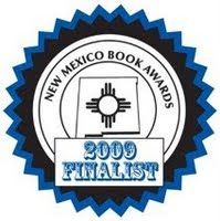 NM Book Award Finalist