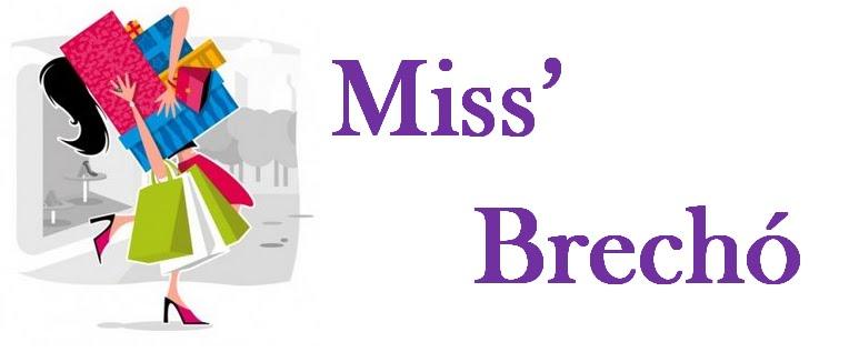 Miss' Brechó