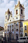 Igreja Rosário dos Pretos - Pelourinho