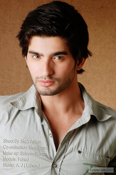 Latest Pakistani Men Fashion 2011_Casual wears ~ Fun Blog