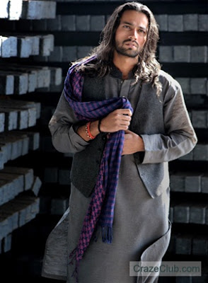 New Eid Collections _Pakistani Men Fashion