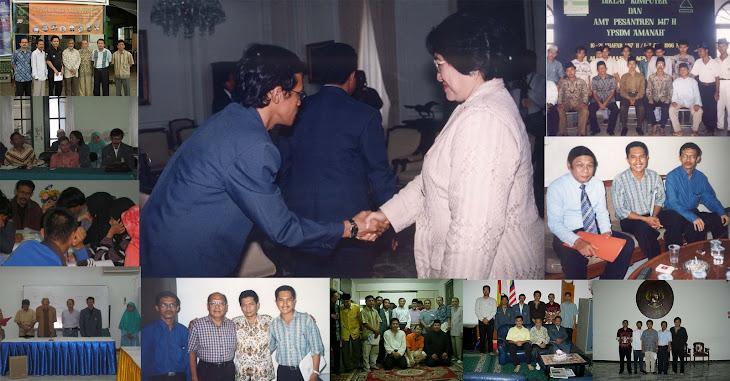 Achmad Marzoeki (Kang Juki)