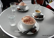 Cappuccino, Zurich