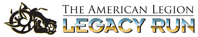 The American Legion Legacy Run Blog