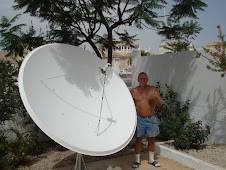 SKY TV ALICANTE SPAIN SATELLITE TV ENGINEERS ALICANTE