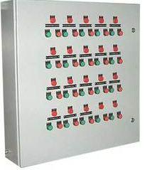 semiautomatic motor controls