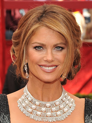 Best Cool Pics: Kathy Ireland 82nd Annual Academy Awards HQ Photos