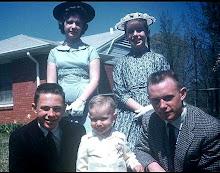 Shreveport 1958