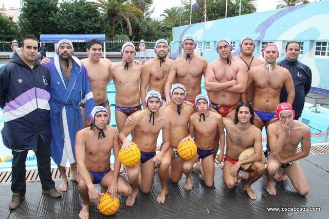 Equipo Absoluto Masculino 09-10