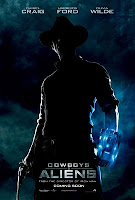 Cowboys and Aliens Superbowl Trailer