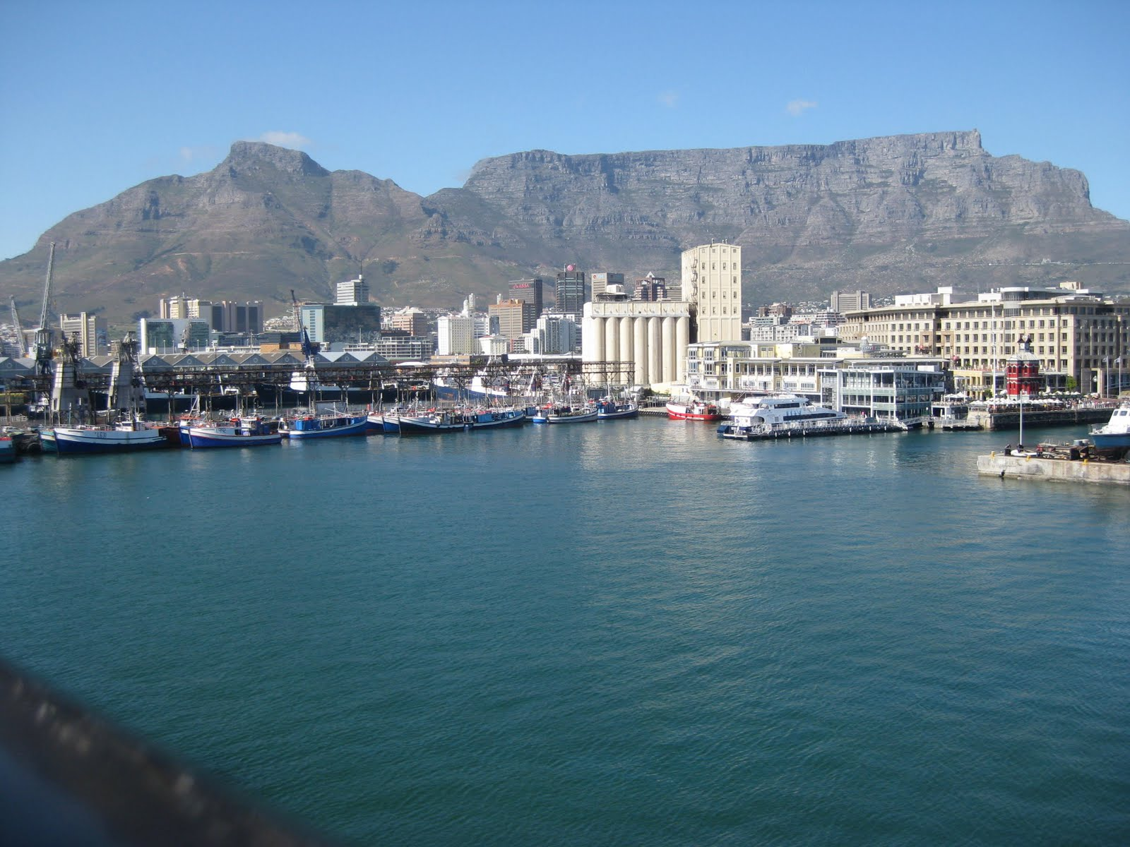 Daniela In Italy And Beyond Cape Town South Africa