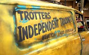 Trotters Independent Traders