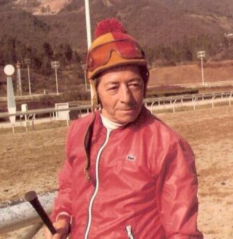 Don Balsamino Moreira (+): era una auténtica garantía en punta