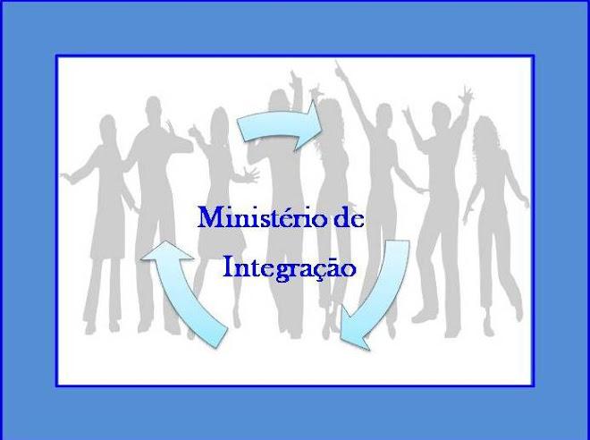 Ministerio de Integração