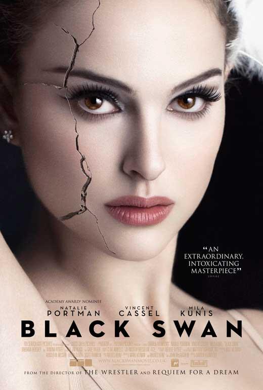 black swan cast list