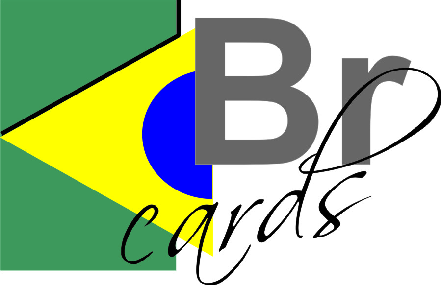 BR Cards