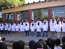 CUADRO DE HONOR 2009
