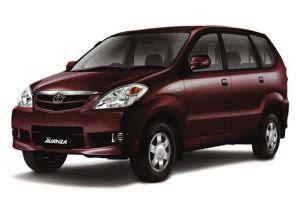 Harga Toyota Avanza 1.3 E Otomatis
