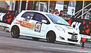 Harga Toyota Yaris Matic