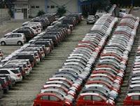 Penjualan Toyota di Indonesia Masuk Lima Besar - dealer toyota di indonesia