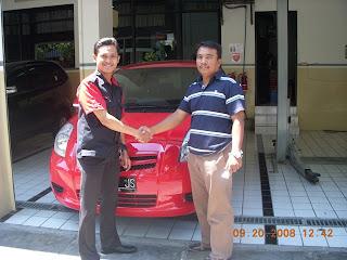 Kepuasan Konsumen Toyota