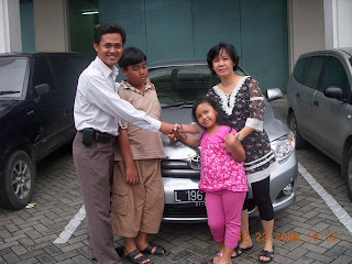 Kepuasan Customer Toyota