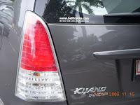 Dealer Toyota Bogor