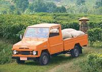 Toyota Kijang Generasi 1 (1977-1980)