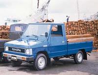 Toyota Kijang Generasi 2 (1981 - 1985)