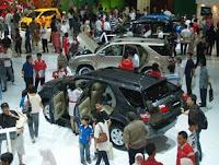 Rekor Tertinggi Penjualan Mobil di Indonesia