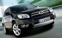 Harga Toyota RAV4