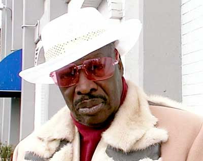 Rudy Ray Moore Eat Out More Often