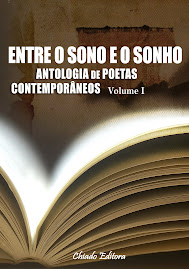 Antologia de Poetas Contemporâneos Entre o sono e o sonho Volume I