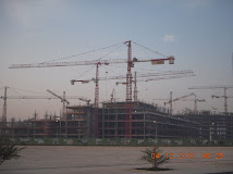Sidra Medical and Research Centre, Qatar :  On  progress