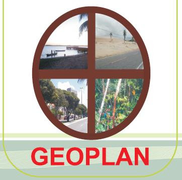 Símbolo do Geoplan
