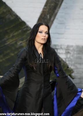 [H.F]Tarja Turunen (ex-nightwish) Discography Die+Alive+-+Tarja