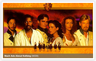 comparing love scenes romeo and juliet and much ado nothing Much ado about nothing and shakespeare how much do you know about the bard and his comedy much ado about nothing romeo and juliet / macbeth.