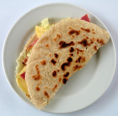 Piadiana Flat Bread