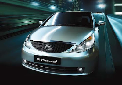 New Tata Indica Vista Drivetech4
