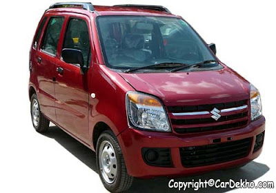 Factory Fitted Lpg Cars In India