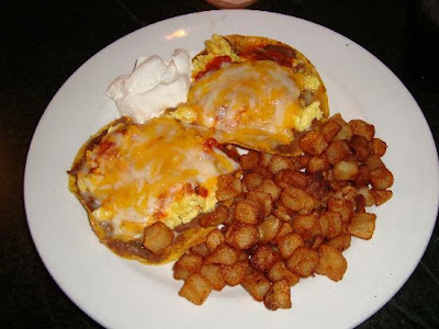 Mexican Recipes: Authentic Huevos Rancheros