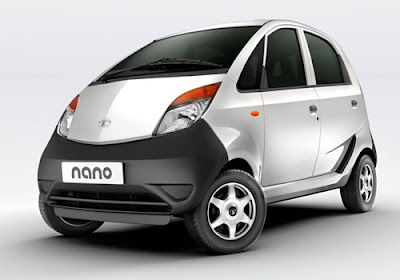 Tata Nano