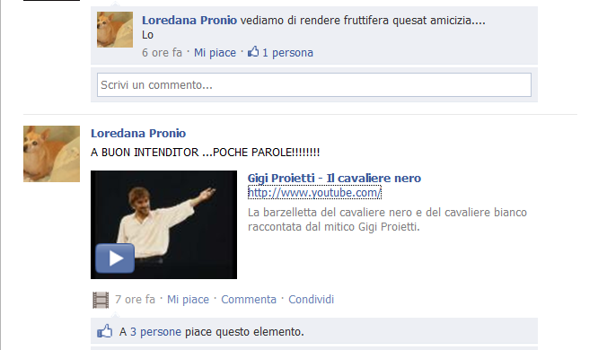 Image Result For Gigi Proietti