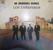De Misiones Somos- 1972-
