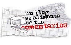 LOS COMENTARIOS