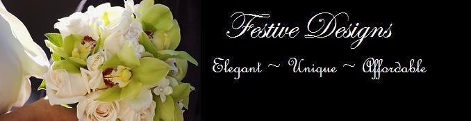 Festive Designs Blog