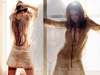 Katie Holmes SexyPhoto Gallery