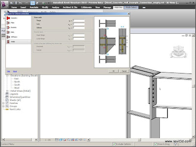 how to create editable familes in revit